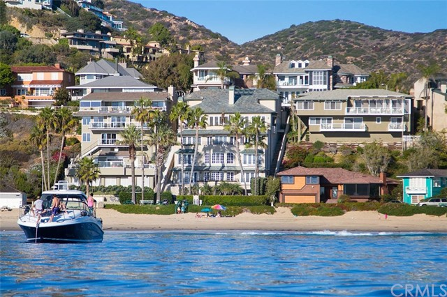 Single Family Home for Sale at 92 Emerald Bay Laguna Beach, 92651 United States