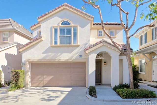 197 Cherrybrook Lane , CA 92618 is listed for sale as MLS Listing OC18144088