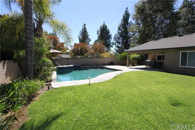 2436 Michigan Drive Claremont, CA 91711 is listed for sale as MLS Listing CV18235047