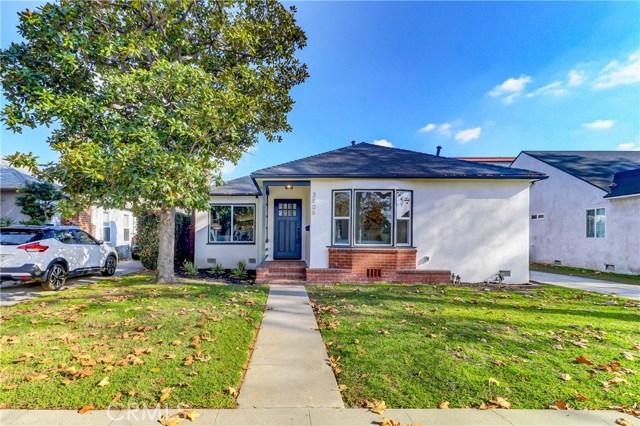 3806 Wellington Los Angeles CA 90008