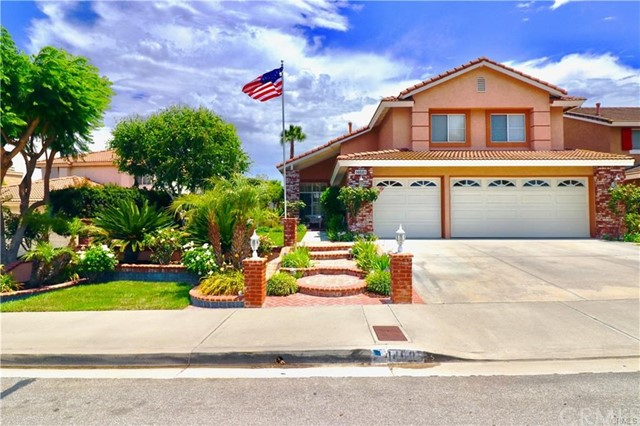 , CA  is listed for sale as MLS Listing CV18184219