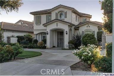 929 Alta Vista Avenue Arcadia, CA 91006 - MLS #: TR17015954