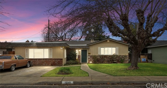 Detail Gallery Image 1 of 1 For 2649 9th Ave, Merced,  CA 95340 - 4 Beds | 1 Baths
