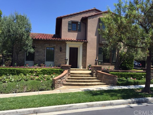 Single Family Home for Sale at 26 Highpoint St Irvine, California 92603 United States