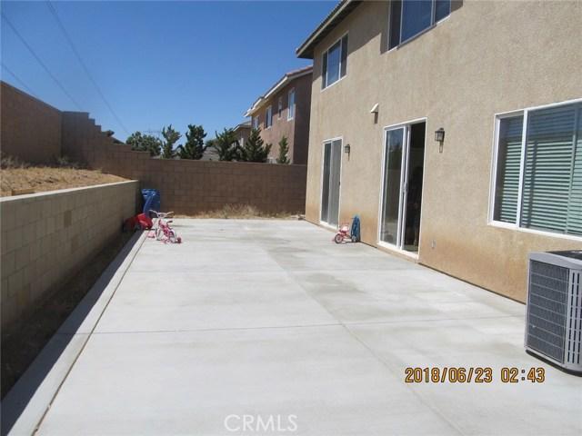9226 Ocotillo Avenue Hesperia, CA 92344 - MLS #: CV18170442