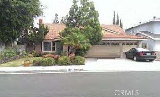 Single Family Home for Sale at 4951 Windsong Avenue La Palma, California 90623 United States