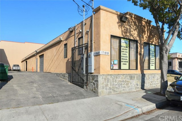 Industrial for Sale at 17818 Main Street Carson, California 90745 United States