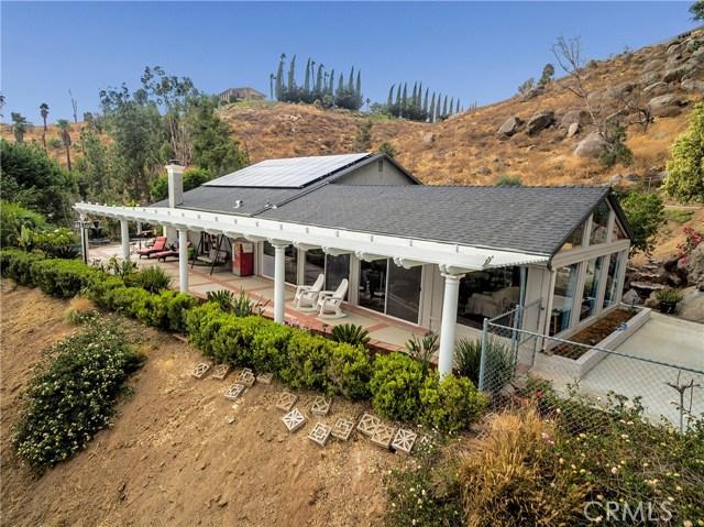 7597 Canyon Terrace Drive Jurupa Valley, CA 92509 - MLS #: IG17201182