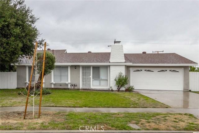 870 W Pine Street  Upland CA 91786