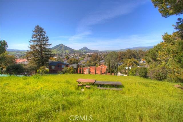 1141 Ella Street, San Luis Obispo, CA 93401
