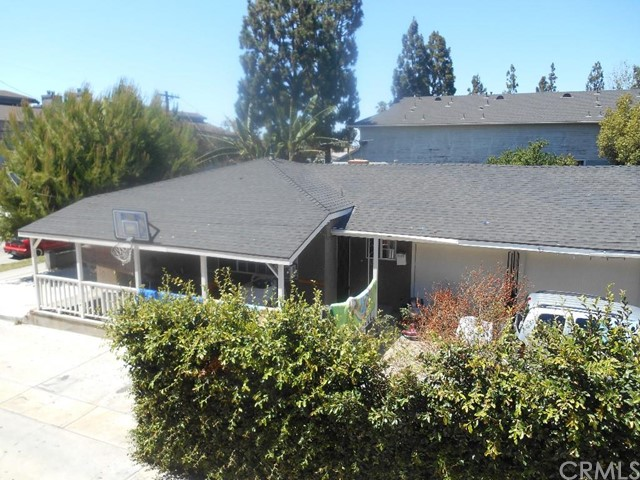 Residential Income for Sale at 1509 French St Santa Ana, California 92701 United States