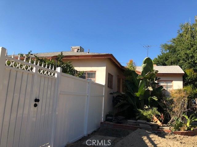 6101 Denny Street North Hollywood, CA 91606 - MLS #: BB18229280
