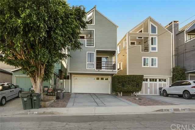 1739  Stanford Avenue, Redondo Beach in Los Angeles County, CA 90278 Home for Sale