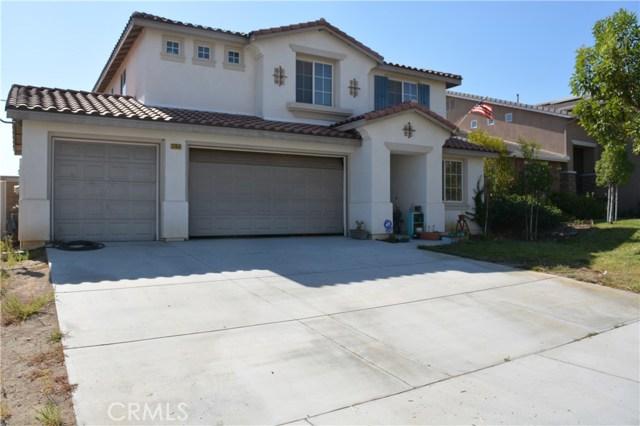 31839 Rouge Lane, Menifee, CA 92584