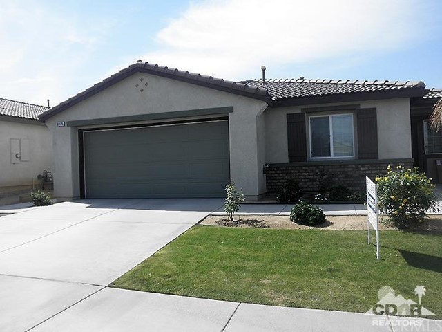 84175 Tramonto Way Indio, CA 92203 is listed for sale as MLS Listing 216008610DA