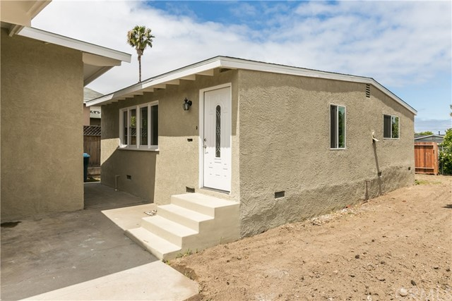 Single Family for Rent at 1945 254th Street W Lomita, California 90717 United States