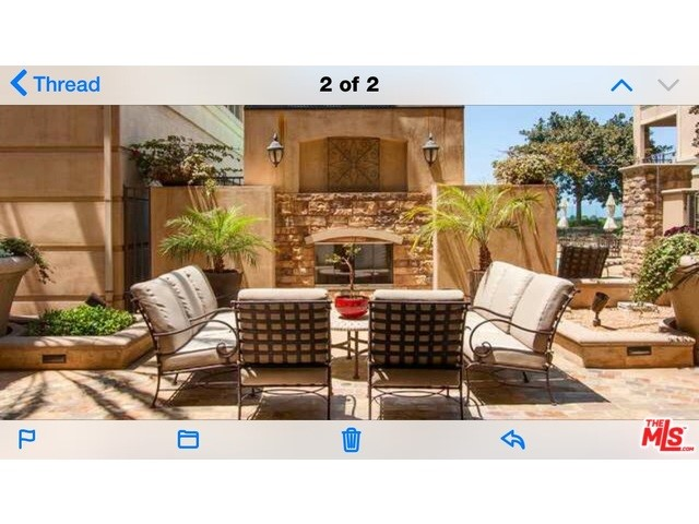Additional photo for property listing at 5721 Crescent S  Playa Vista, California 90094 United States