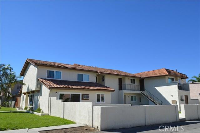 2074 N Highland Street, Orange, California