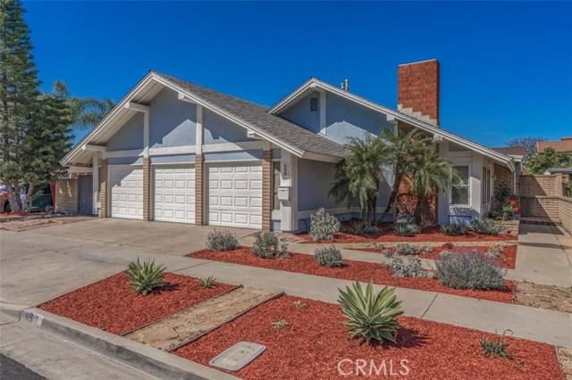 115 S Melinda Cr, Anaheim, CA 92806 Photo 1