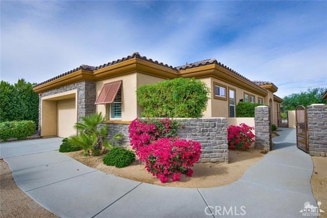 Single Family Home for Sale at 67350 Laguna Drive 67350 Laguna Drive Cathedral City, California 92234 United States