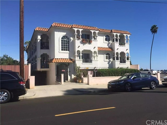 Residential Income for Sale at 1606 S Palos Verdes Street 1606 S Palos Verdes Street San Pedro, California 90731 United States