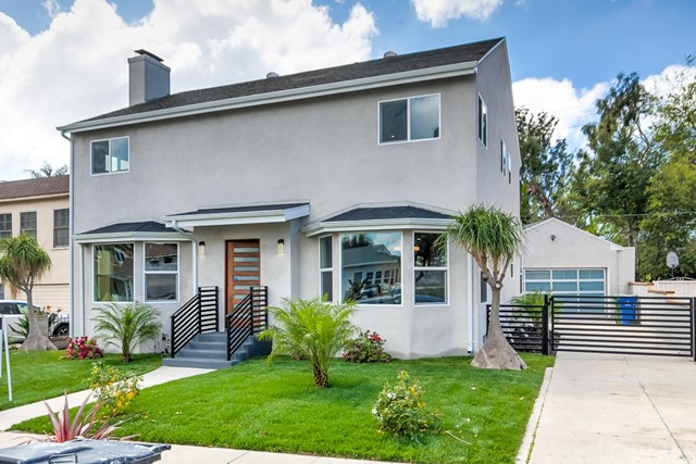 Photo of 5315 Overdale Drive, Los Angeles, CA 90043