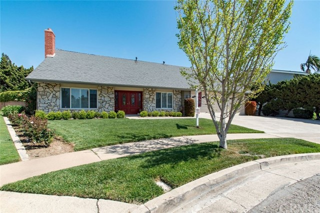 1718 Pecos , CA 92870 is listed for sale as MLS Listing PW18080319