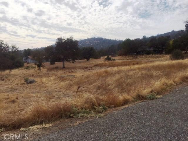 Lot 2108 Dove Court, Coarsegold, CA, 93614