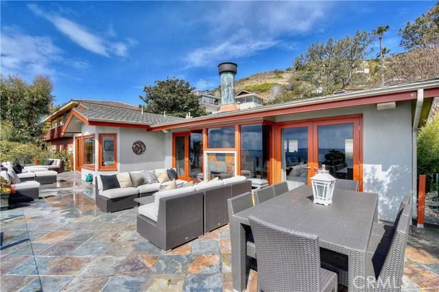 14 N Vista De Catalina Laguna Beach, CA 92651 - MLS #: LG18000018