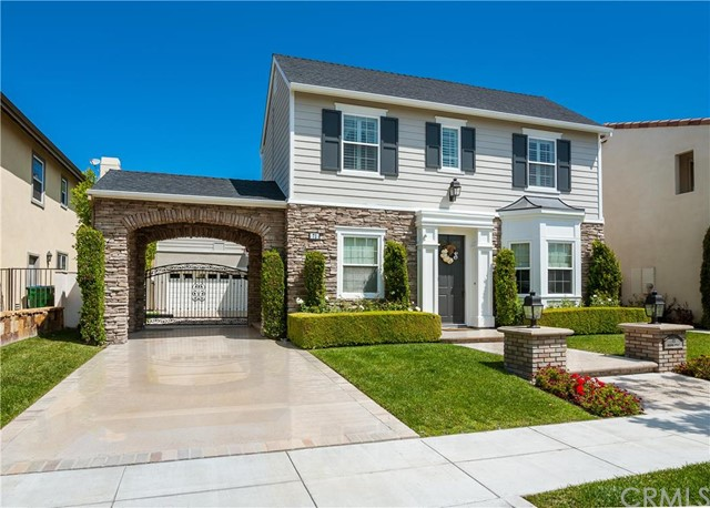 Single Family Home for Sale at 71 Downing St Ladera Ranch, California 92694 United States