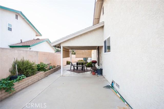 4852 Constitution Street Chino, CA 91710 - MLS #: WS18193096
