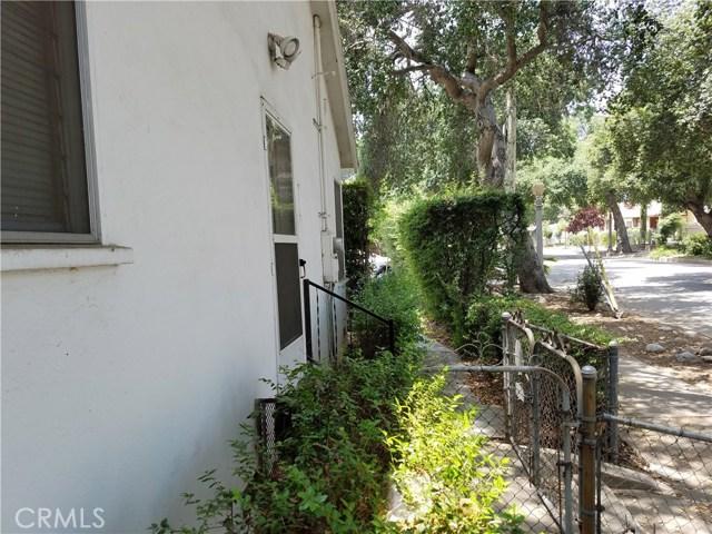 1129 Lincoln Avenue Pasadena, CA 91103 - MLS #: EV17186094