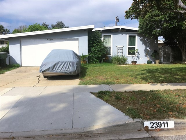 23911  Fulmar Avenue, Torrance, California