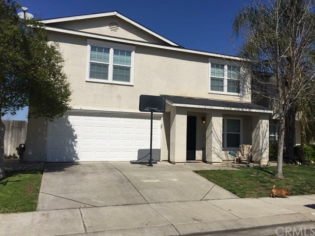 Detail Gallery Image 1 of 1 For 1273 Sunrise Dr, Merced,  CA 95348 - 3 Beds | 2/1 Baths