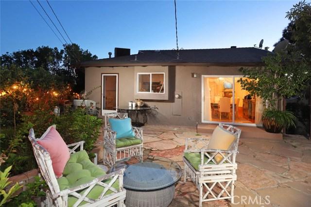 4528 Leata Lane La Canada Flintridge, CA 91011 - MLS #: BB18099049