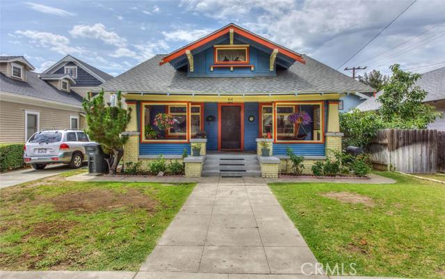 414 Grand Street, Orange, CA, 92866