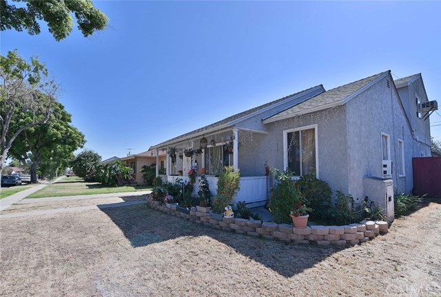 3557 Easy Avenue Long Beach, CA 90810 - MLS #: OC18180163