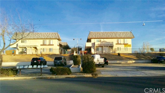 Residential Income for Sale at 11891 1st Avenue 11891 1st Avenue Hesperia, California 92345 United States