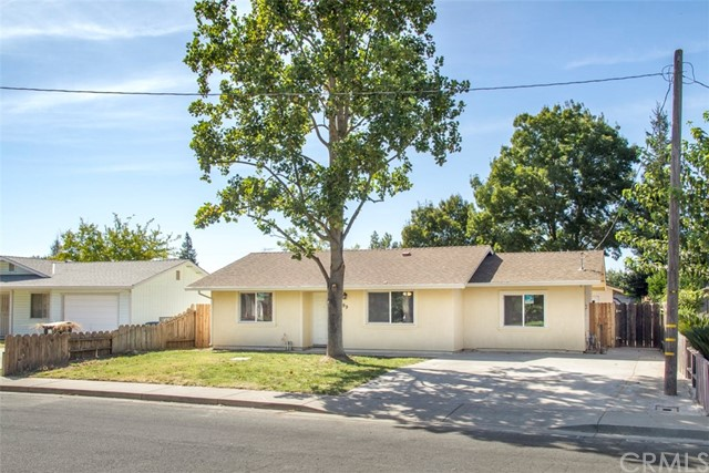 Casa Unifamiliar por un Venta en 2899 2nd Street Biggs, California 95917 Estados Unidos