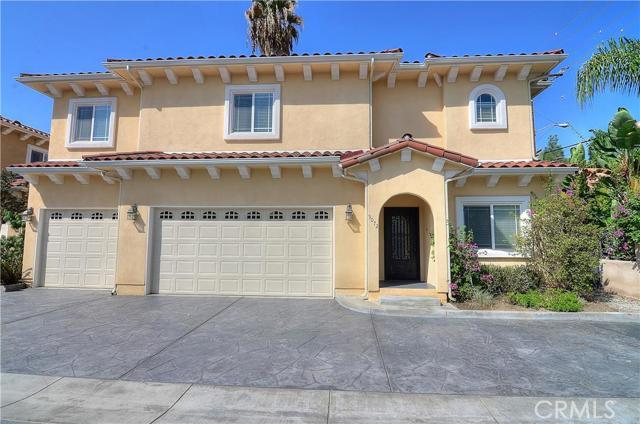 Single Family Home for Sale at 5072 La Palma St La Palma, California 90623 United States