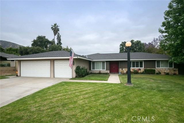 702 N Westridge Avenue, Glendora, CA 91741