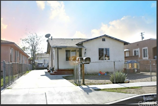 4034 E 53rd St, Maywood, CA 90270 Photo