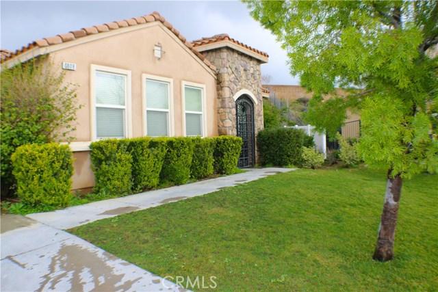 Single Family Home for Sale at 6808 Shannon Lane N San Bernardino, California 92407 United States