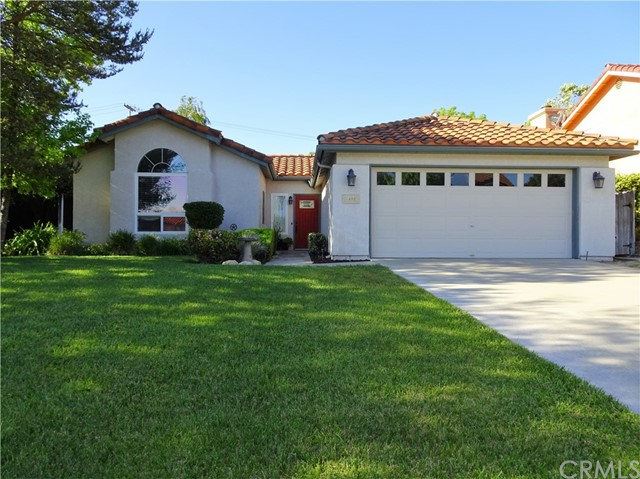 1460 Marbella Lane, Templeton, CA 93465