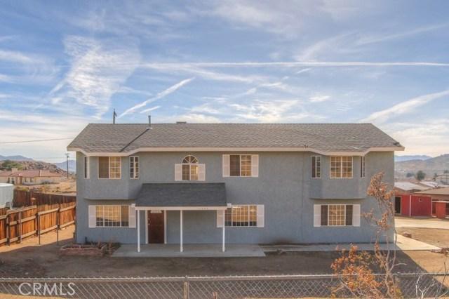 15993 Rancherias Road, Apple Valley, CA, 92307