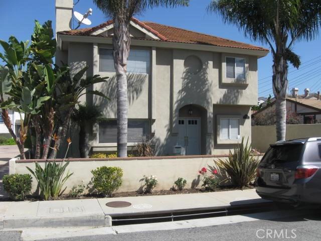 2207 Pullman Lane Unit A Redondo Beach, CA 90278 - MLS #: SB18143752