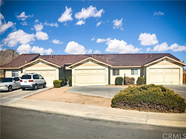 15592 Tonekai Road, Apple Valley, CA, 92307
