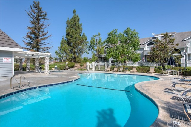 26857 Claudette Street Unit 133 Canyon Country, CA 91351 - MLS #: SW18216261