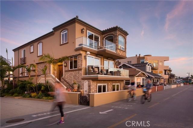 22 The Strand, Hermosa Beach, CA 90254