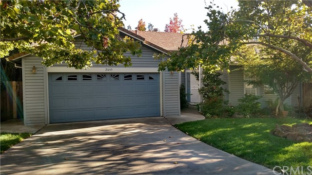 2645 Lakewest Drive, Chico CA 95928
